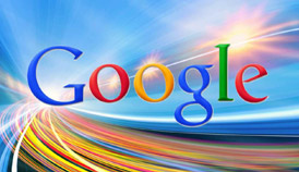 essere presente su Google