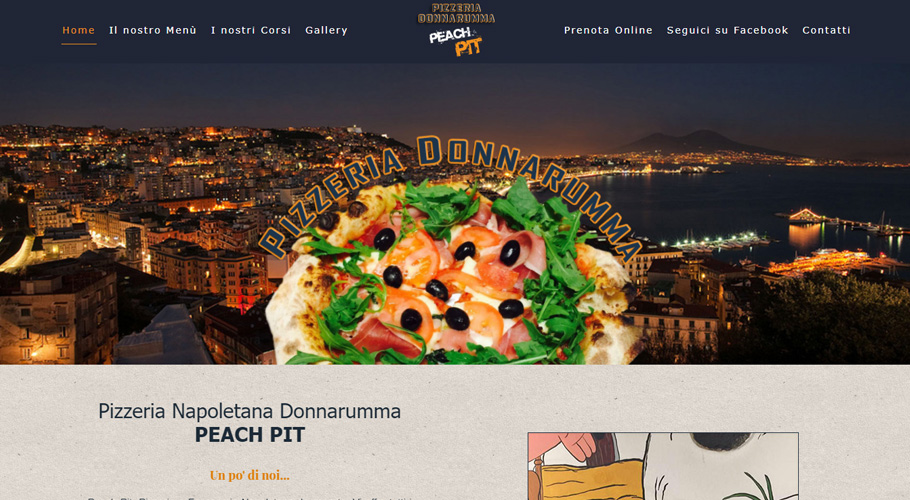 pizzeria-donnarumma-peach-pit