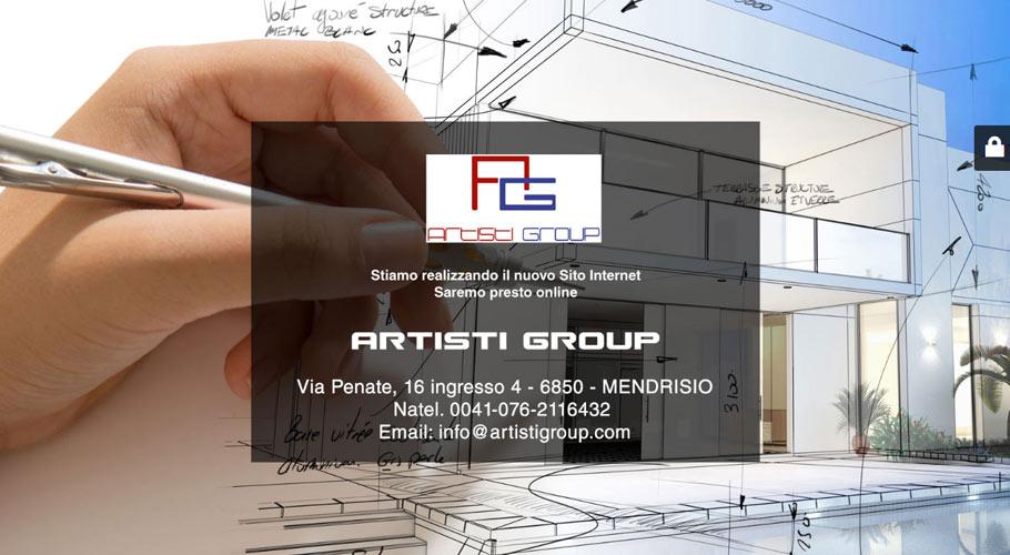 artisti-group-mendrisio